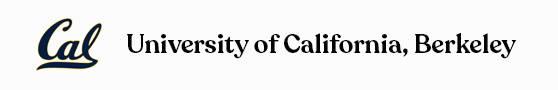 University of California Berkeley Apparel