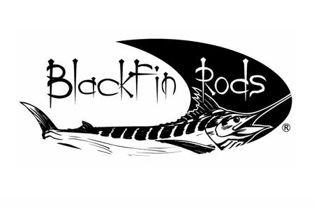 Black Fin Rods