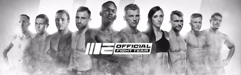 Engage Official Fight Team