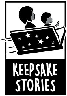 Keepsake Stories logo