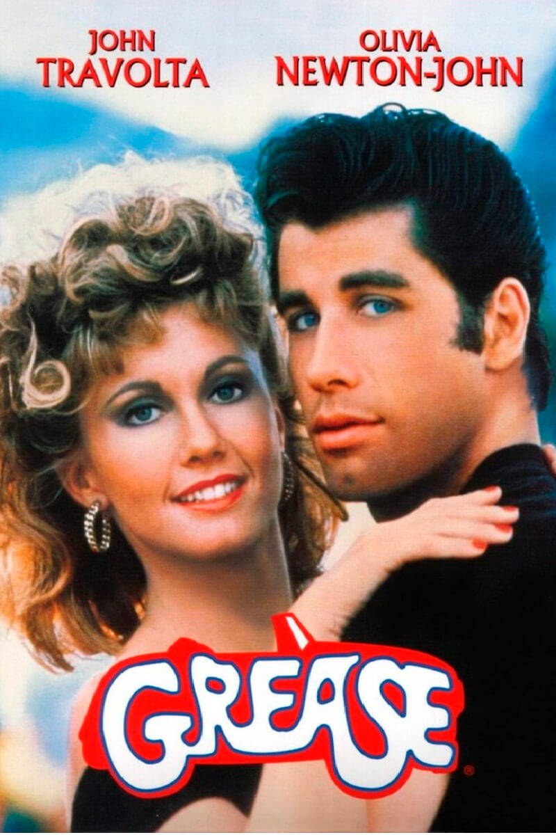 classic 4th of july movie Grease