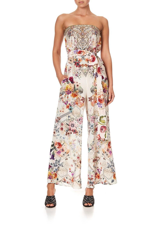 CAMILLA sew in love jumpsuit, CAMILLA floral jumpsuit