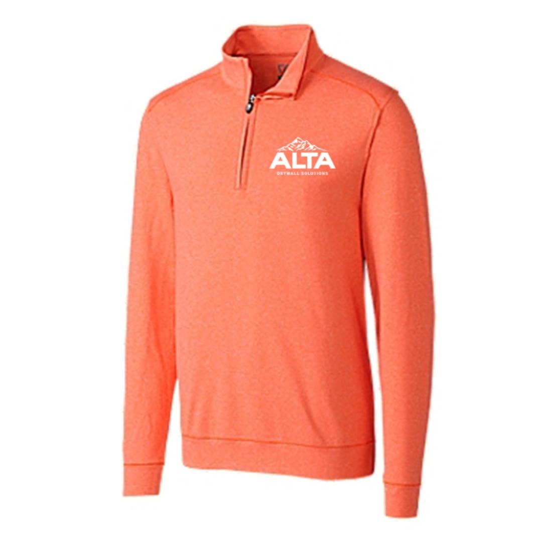 Zip Sweater Example 1