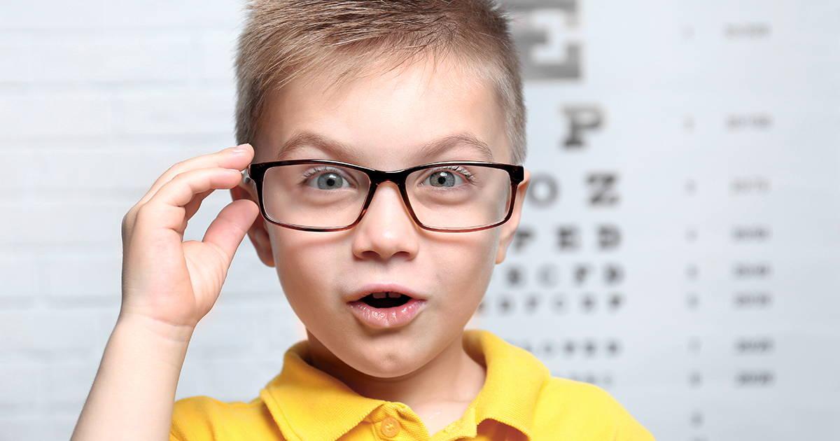 10 tips to buy Glasses for Kids