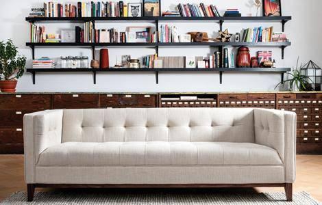 Fabulous Gus Modern Sofa Warranty Taraba Home Review Home Interior And Landscaping Transignezvosmurscom