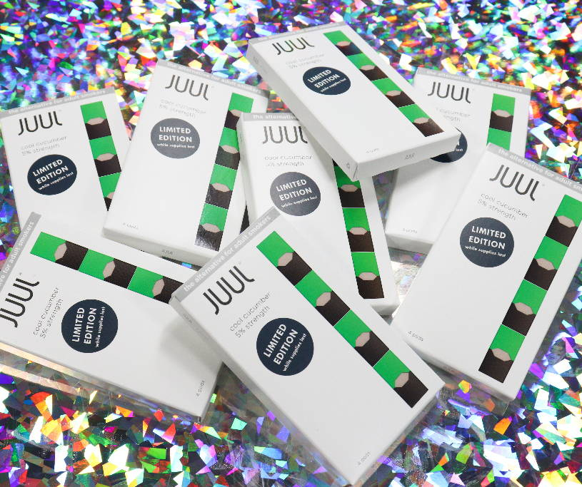 Cheap Bulk JUUL Pods - Mystical Vapes | Free Shipping Over $50