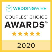 Wedding Wire Couple's Choice 2020