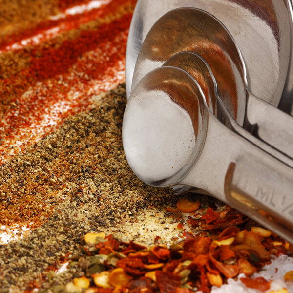 High Quality Organics Express Taco seasoning blend