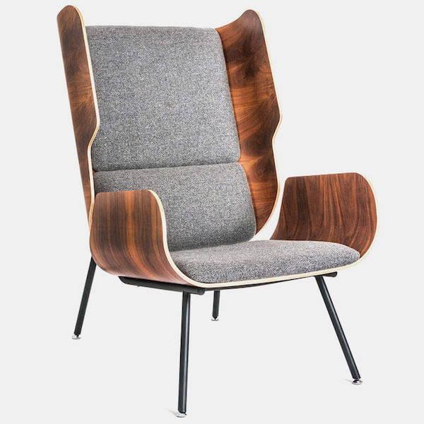 Gus Elk Chair