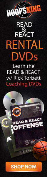 Read & React Offense DVDs for Rent