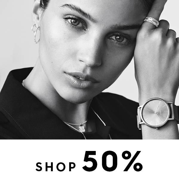 Shop 50%