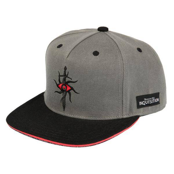Product photo of the Dragon Age Inquisition Herald Snap Back Hat