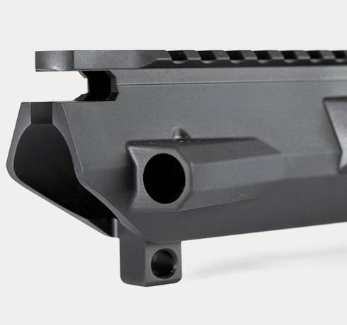 AR10 Upper Halves
