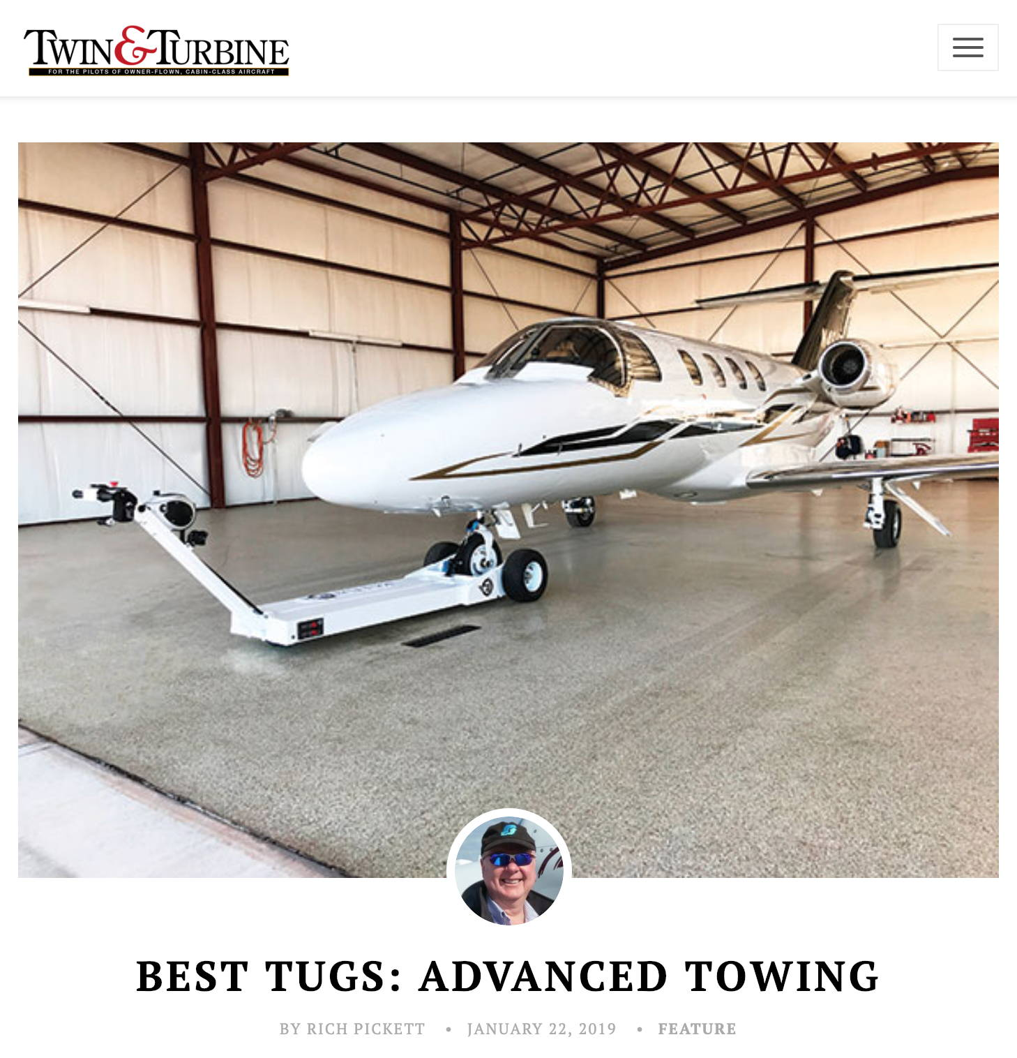 News – Best Tugs