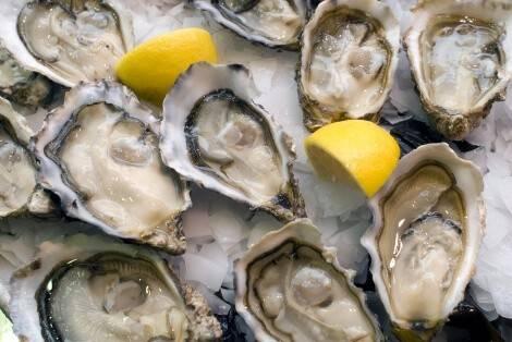 Muskelaufbau-Lebensmittel beinhalten teilweise auch Cholesterin