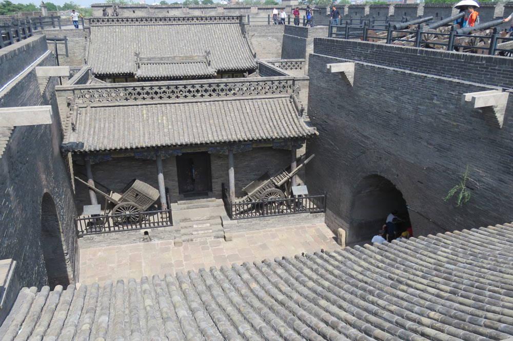 Travelbay China Tours - Customer Reviews - Pingyao