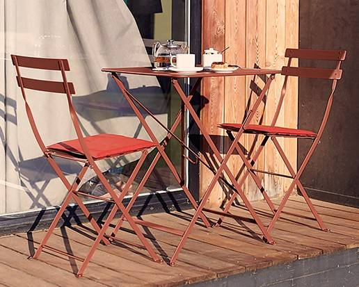 Fermob Bistro Side Chair