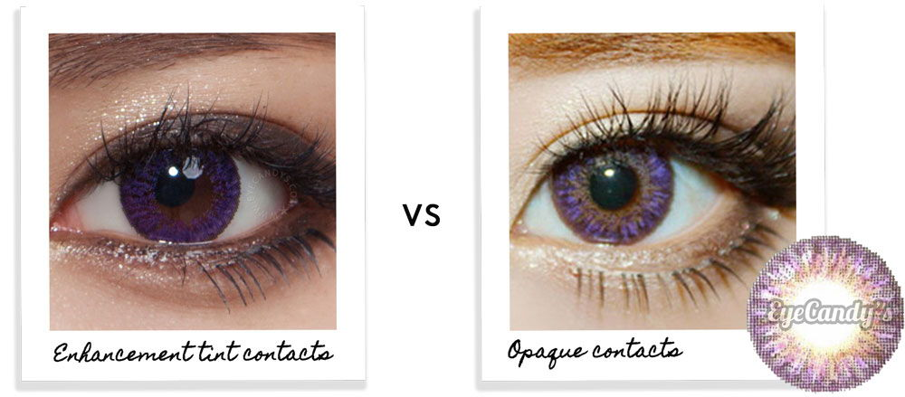 The Best Colored Contacts For Brown Eyes Updated February 2019