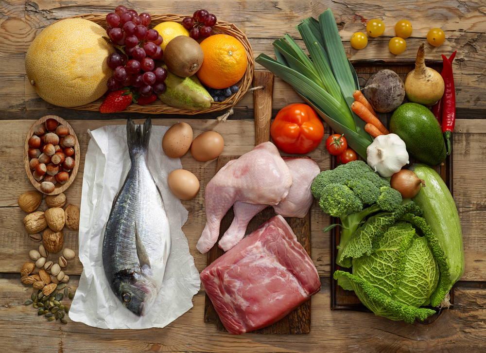 paleo-diet-food