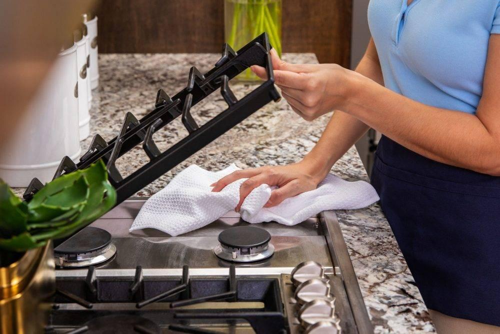 5 Reasons Why Microfiber Is Best Stainless Steel Cleaner Microfiber Wholesale