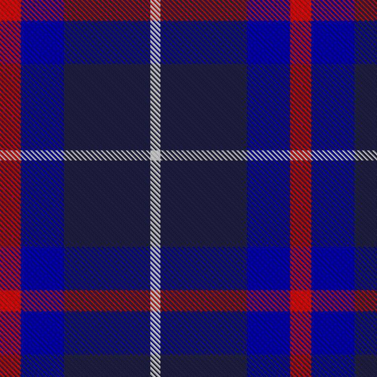 Fong Celebration tartan