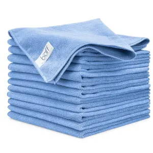 best microfiber cloths for cleaning