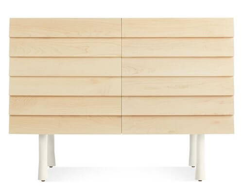 Top 10 credenzas at 2Modern.