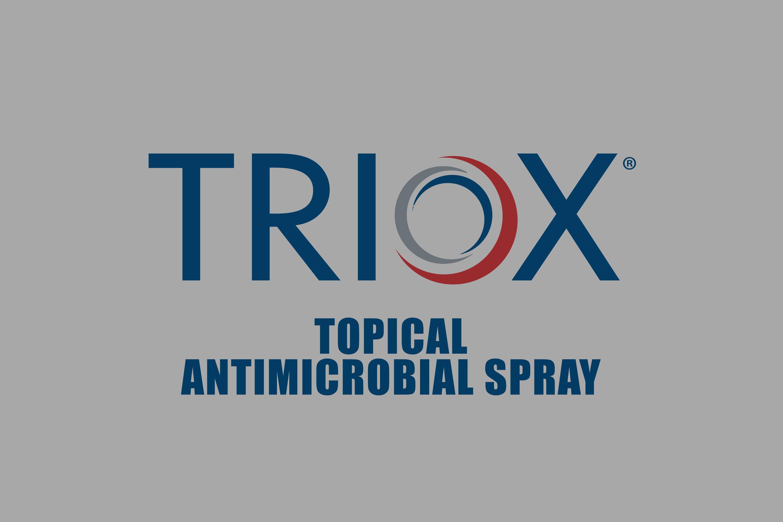 PetFX Triox® Logo
