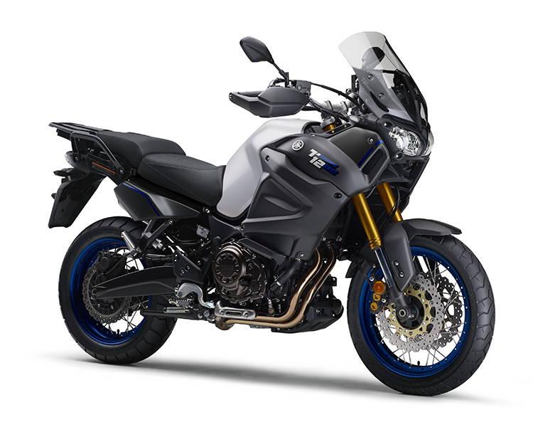 2020 Yamaha XT1200ZE