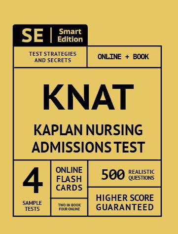 KNAT - Free Online Test Prep and Practice Tests - Smart Edition Media