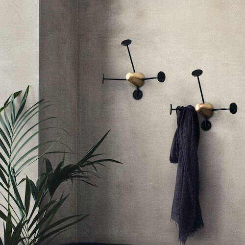 GUBI Mategot Coat Rack