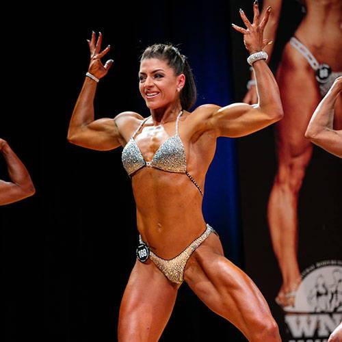 semper fi body concept Natural Bodybuilding Wettkampf Coaching Schweizermeisterin Isabel Woerner