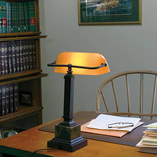 House of Troy - Featured Image - Desk Lamp
