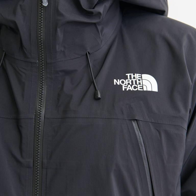 THE NORTH FACE(ザ・ノース・フェイス)/FLスーパーヘイズジャケット/ブラック/MENS