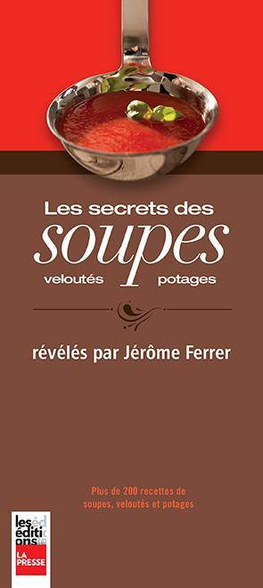le secret des soupes