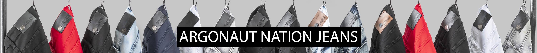 ARGONAUT NATION JEANS