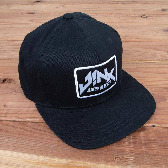 Product image of the J!NX Default Snap Back Hat