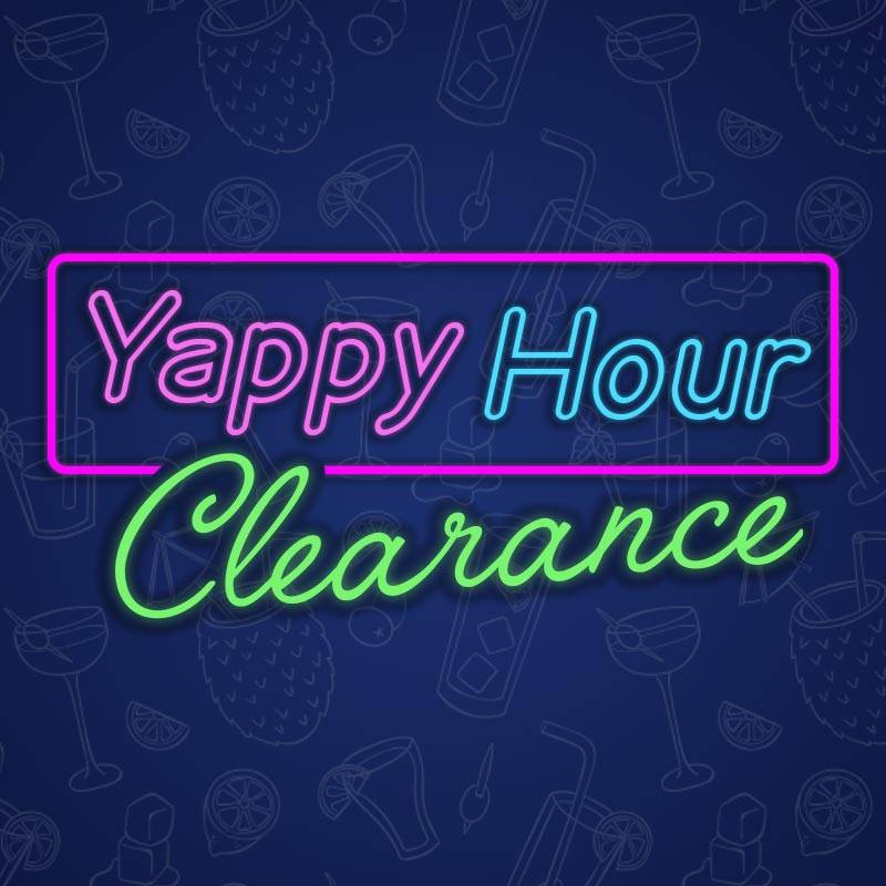 Shop teddy the dog yappy hour collection clearance