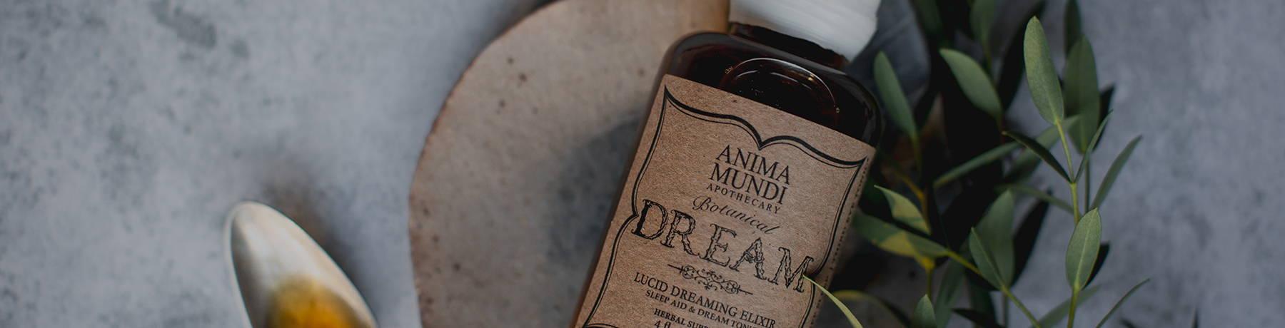 Anima Mundi Herbals Dream Elixir