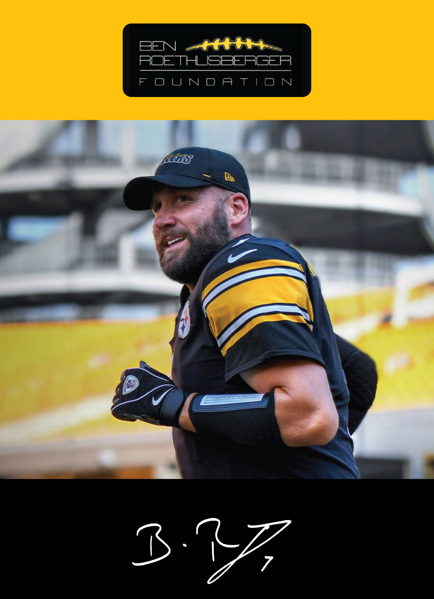 Ben Roethlisberger Foundation