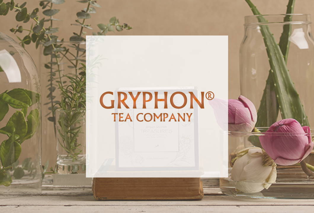 Gryphon Tea Company at Singapore Tea Festival 2018