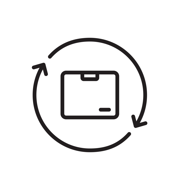 Exchanges Icon