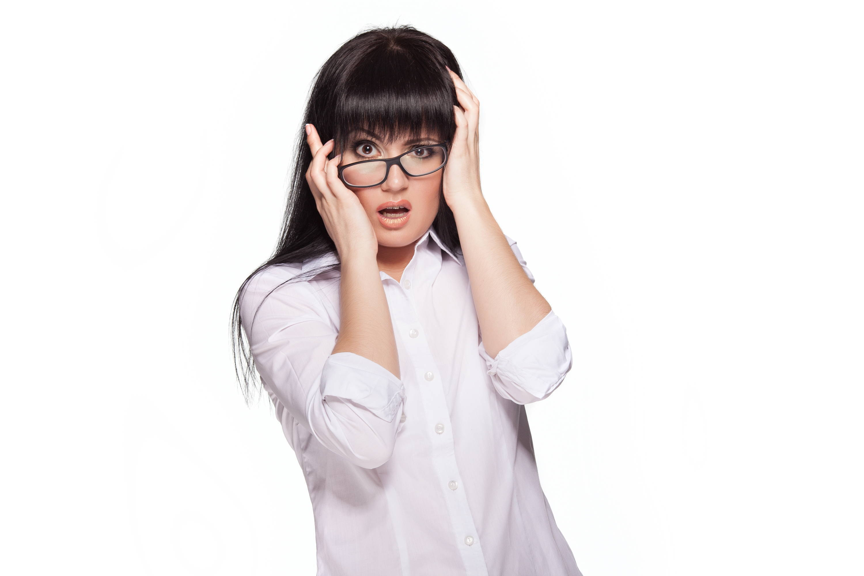 Top 5 Eyeglass Problems