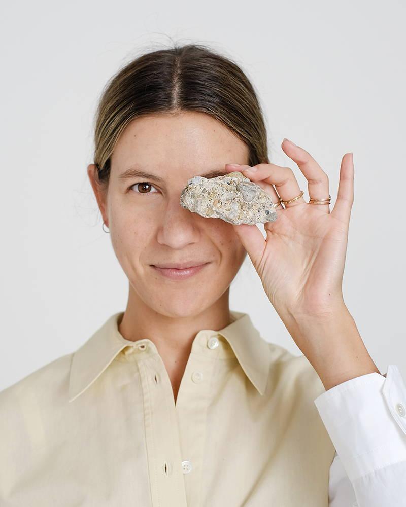 Victoria Zschommler  Oroton Rocks