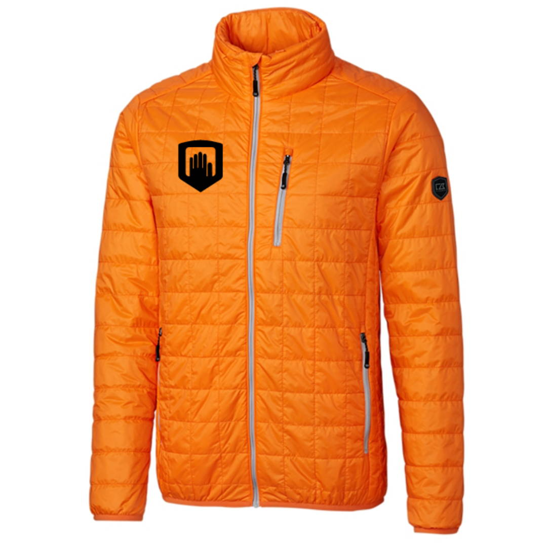 Custom Embroidered Jacket Example 4