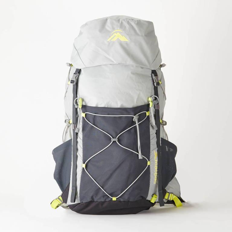 macpac(マックパック)/フィヨルド40/グレー/UNISEX