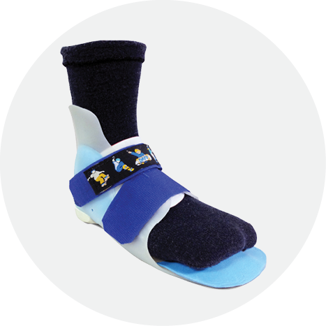 KIDS' SMO SOCKS Image