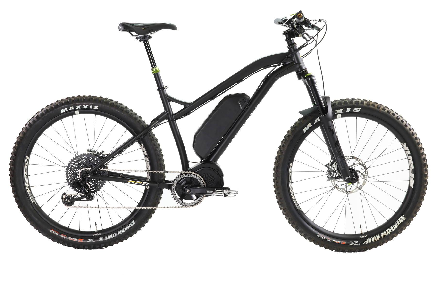 aankomen geweldige specials gratis bezorging High Performance Electric Bikes Made in the USA