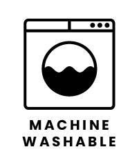 Machine Washable Icon