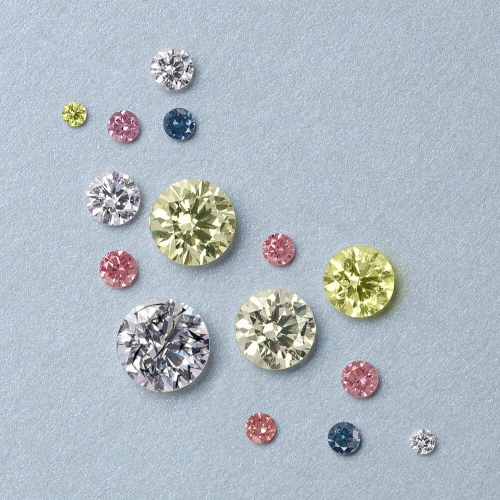 Specialty Diamonds